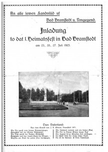 Heimatfest_1925_kurzprogramm_titel