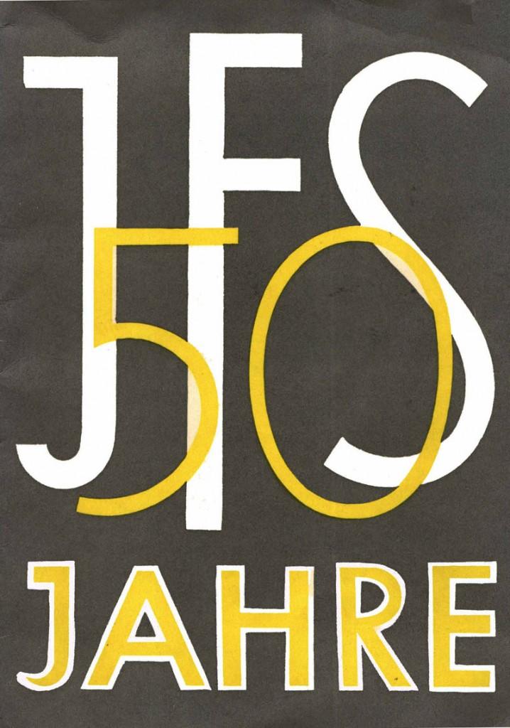 JFS1958_50J_Titel