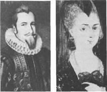 König Christian IV., Wiebeke Kruse der volkstümlichste aus dänische König. Föhrden-Barl bei Bramstedt gebürtig.