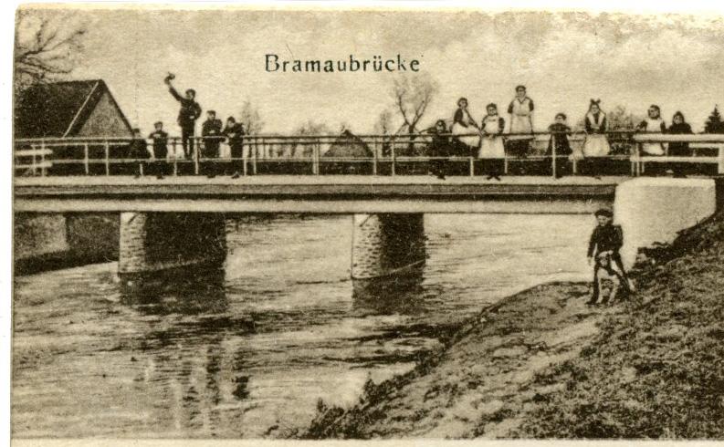 Föhrden-Barl Brücke