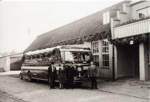 Betriebshof Landweg 49