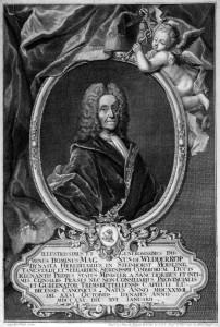 Magnus von Wedderkop
