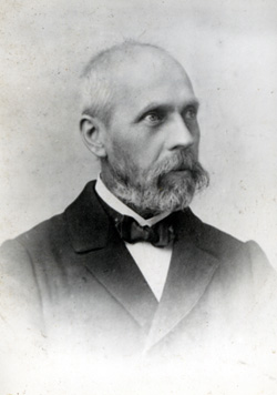 August Kühl