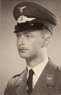 Max Josef von Spreti