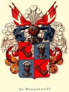 Wappen Roepstorff