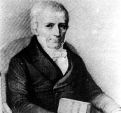 Heinrich Christian Schumacher
