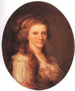 Auguste zu Stolberg