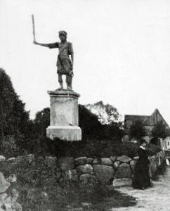 Der Roland vor 1900