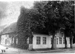Maienbeeck 8, Bassmann vor 1949